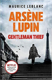 Arsene Lupin, Gentleman-Thief Snatcher Online Shopping South Africa