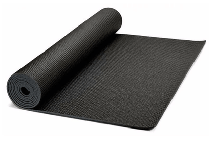 Assorted Fitness Yoga Mat 3mm / Black Snatcher Online Shopping South Africa