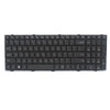 Astrum Replacement Laptop Keyboard for HP 4540S Chocolate W/O F Black US Snatcher Online Shopping South Africa