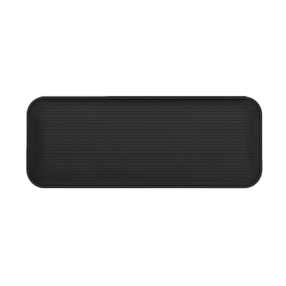 Astrum Slim Clear Sound Bluetooth Speaker - ST150 Black Snatcher Online Shopping South Africa