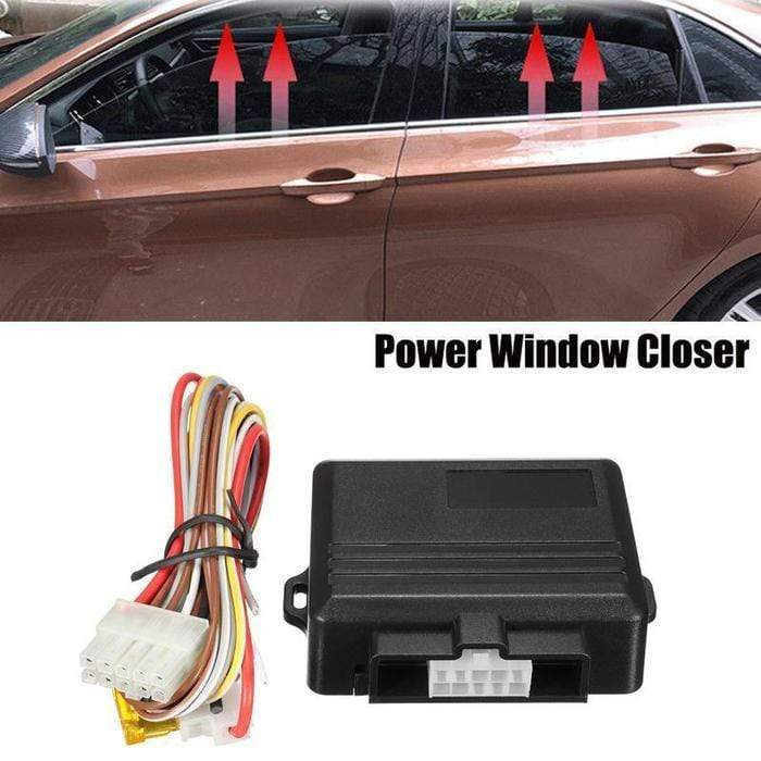 Automatic Window Closing System Snatcher Online Shopping South Africa
