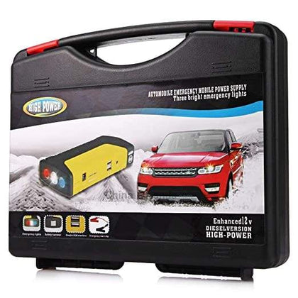Automobile Emergency Power Supply Snatcher Online Shopping South Africa