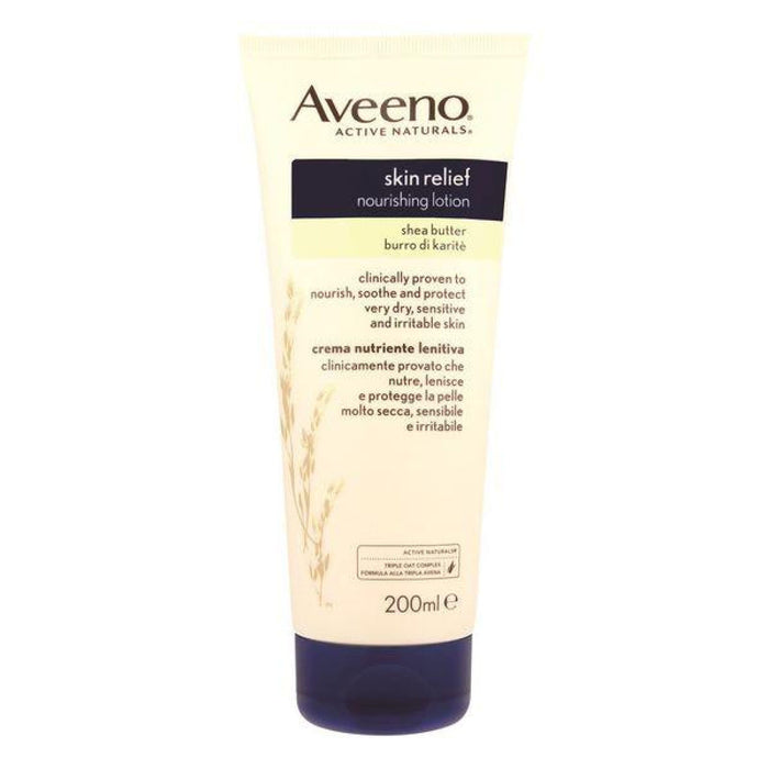 Aveeno Skin Relief Nourishing Lotion - 200ml Snatcher Online Shopping South Africa
