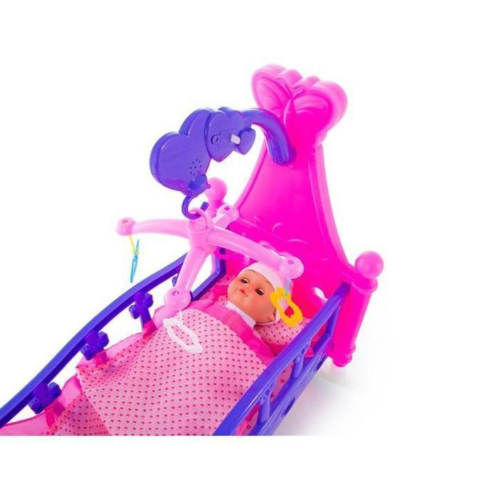 Baby Doll And Crib Set Snatcher Online Shopping South Africa