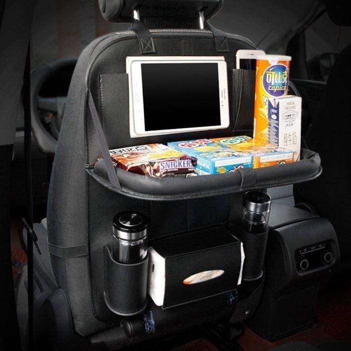 Backseat Organizer With Dining Table Snatcher Online Shopping South Africa