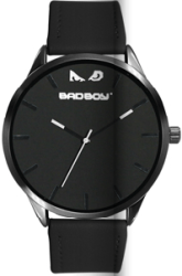 Bad Boy Ace Analogue Watch - Black & Grey Snatcher Online Shopping South Africa