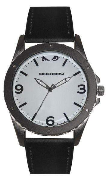 Bad Boy Hunt Analogue Watch - Bronze & Black Snatcher Online Shopping South Africa