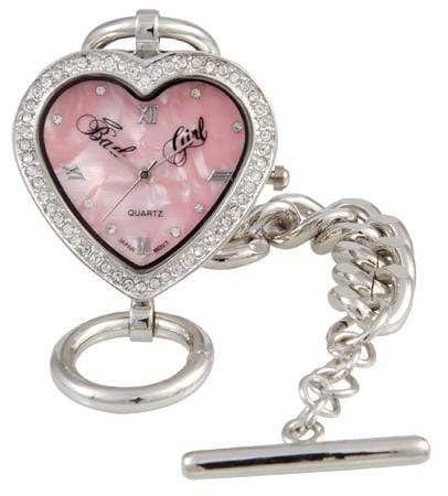 Bad Girl Charmed Watch Pink Snatcher Online Shopping South Africa
