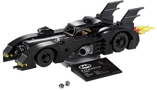 Batmobile Limited Edition Building Blocks Snatcher Online Shopping South Africa