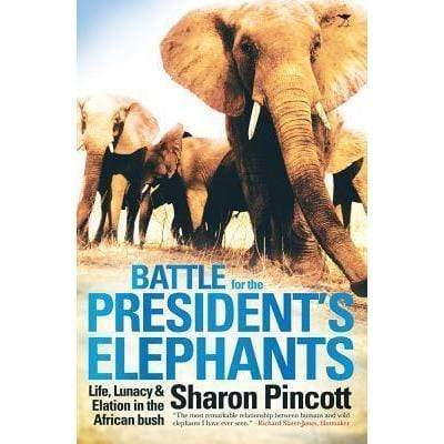 Battle For The Presidents Elephants Snatcher Online Shopping South Africa