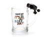 Beer Mug With Bell Black Snatcher Online Shopping South Africa