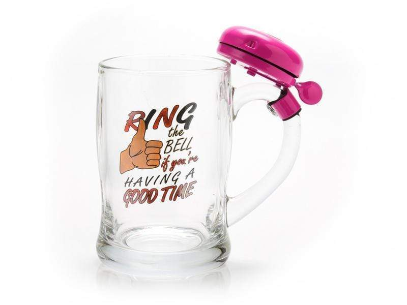 Beer Mug With Bell Pink Snatcher Online Shopping South Africa