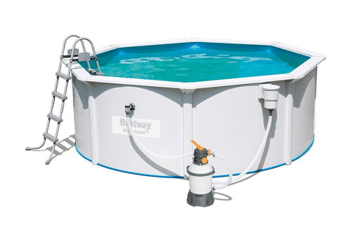 Best way Hydrium Poseidon 3,6 x 1,2M - with SandFilter Snatcher Online Shopping South Africa