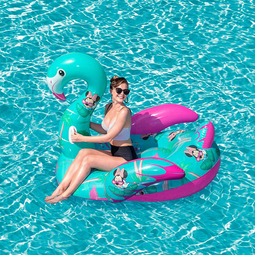 Bestway Disney Fashion Flamingo Pool Float Snatcher Online Shopping South Africa