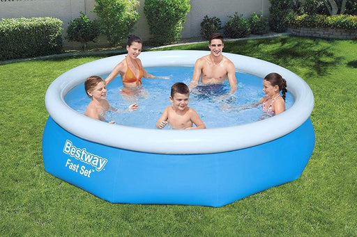 Bestway Fast Set Round Pool Snatcher Online Shopping South Africa
