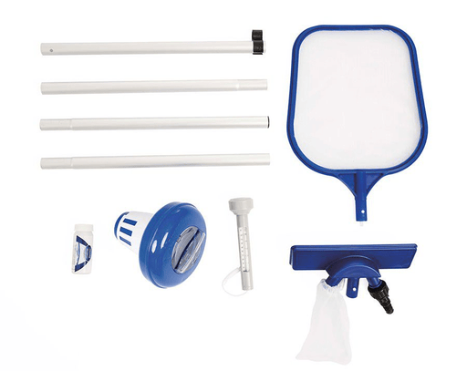 Bestway Pool Accessories Set Snatcher Online Shopping South Africa