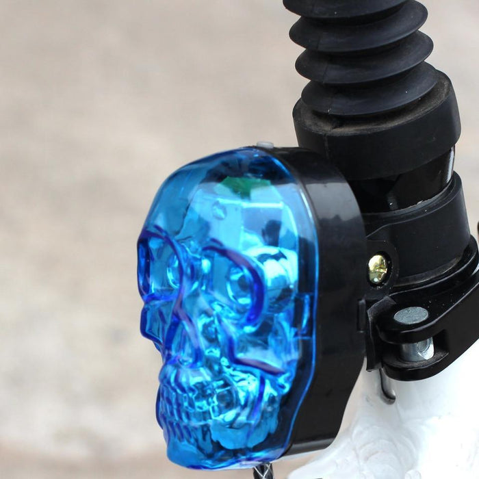 Bike Skull Tail Light Snatcher Online Shopping South Africa