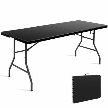 Black Folding Table 1.8m Snatcher Online Shopping South Africa