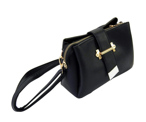 Blaire Shoulder Bag With Zip Snatcher Online Shopping South Africa