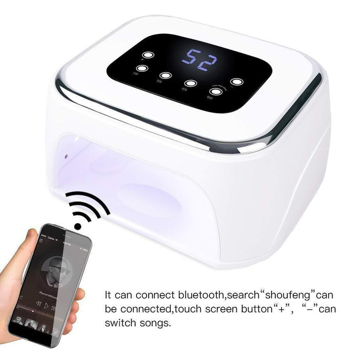 Bluetooth Nail Lamp Snatcher Online Shopping South Africa