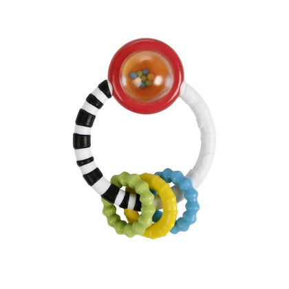 Bright Starts Rattle A Round Teether Snatcher Online Shopping South Africa