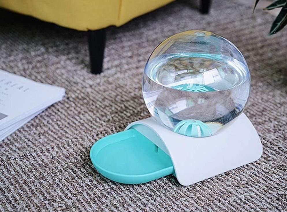 Bubble Ball Automatic Pet Drinking Fountain Snatcher Online Shopping South Africa