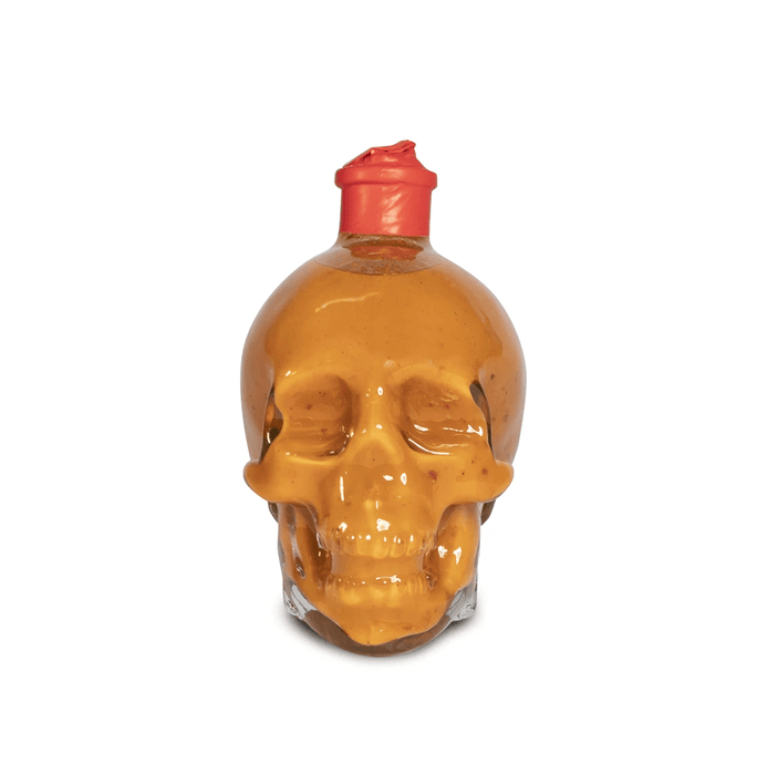 Calisto's Skull Peri Peri Sauce - Medium Snatcher Online Shopping South Africa