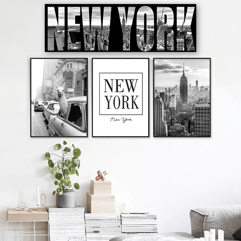 Canvas Prints New York Snatcher Online Shopping South Africa