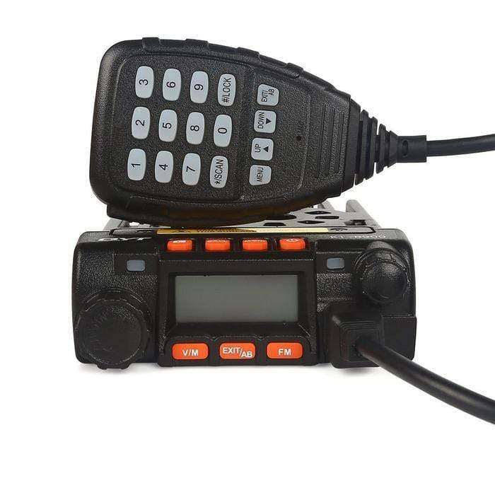 Car Mobile Radio With Antenna Snatcher Online Shopping South Africa