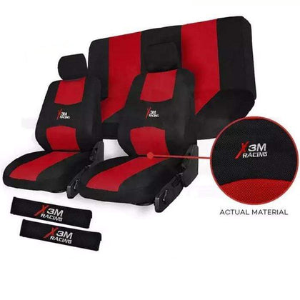 Car Seat Cover Set Red Snatcher Online Shopping South Africa
