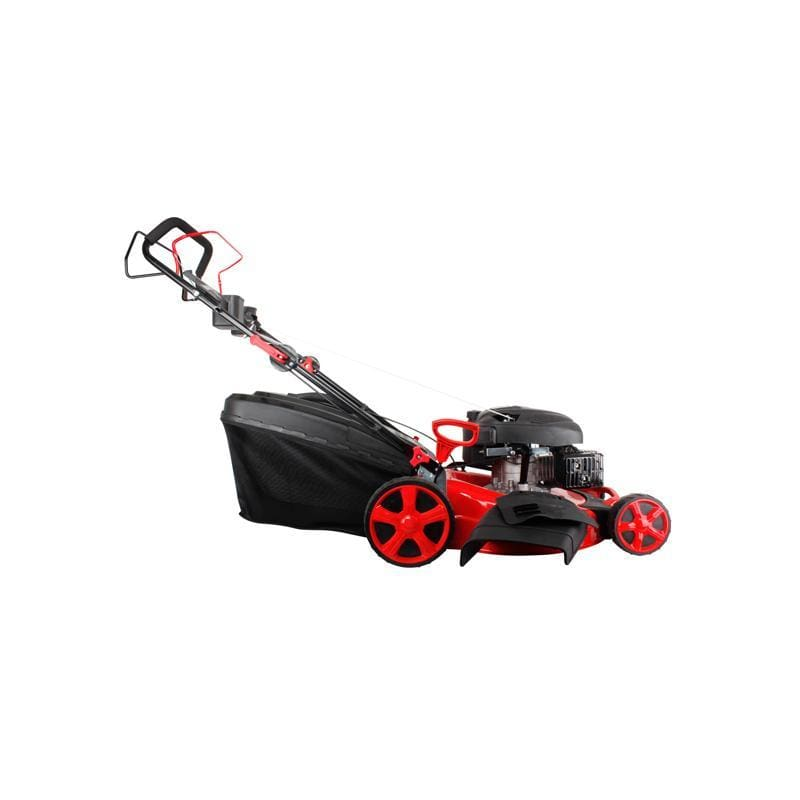 Casals Lawnmower Petrol Steel Red 530mm 173CC Snatcher Online Shopping South Africa