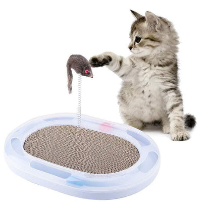 Cat Toy Running Track Snatcher Online Shopping South Africa