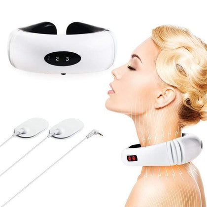 Cervical Vertebra Physiotherapy Instrument Snatcher Online Shopping South Africa