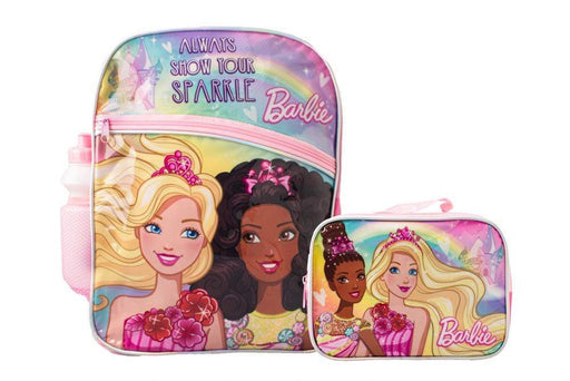 Character Bag - 3 Piece Value Set Barbie Snatcher Online Shopping South Africa