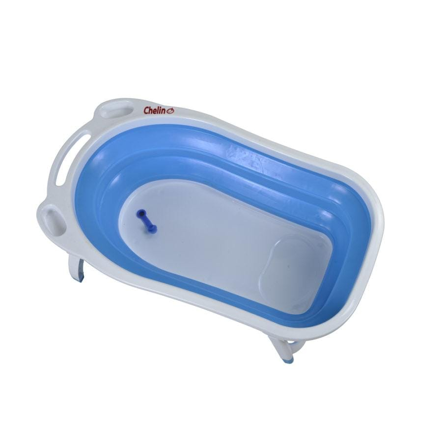 Chelino Foldable Bath Blue Snatcher Online Shopping South Africa
