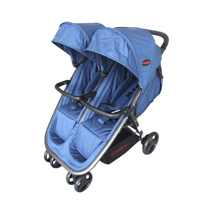 Chelion Aston Twin Stroller Snatcher Online Shopping South Africa