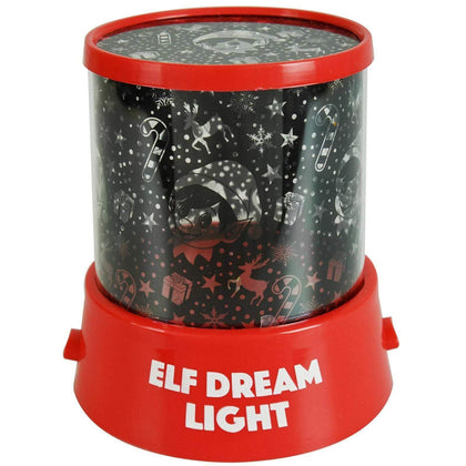 Christmas Elf Dream Light Snatcher Online Shopping South Africa