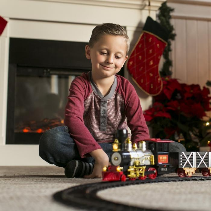 Classic Toy Train Set Snatcher Online Shopping South Africa