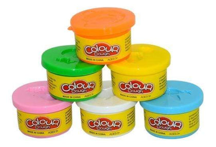 Color Dough Set 6/10 Piece 6 Piece Set Snatcher Online Shopping South Africa
