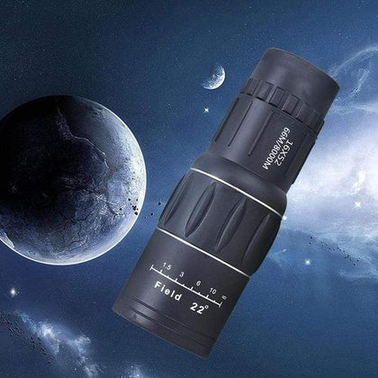 COMET 16x52 HD Mini Telescope Monocular Snatcher Online Shopping South Africa