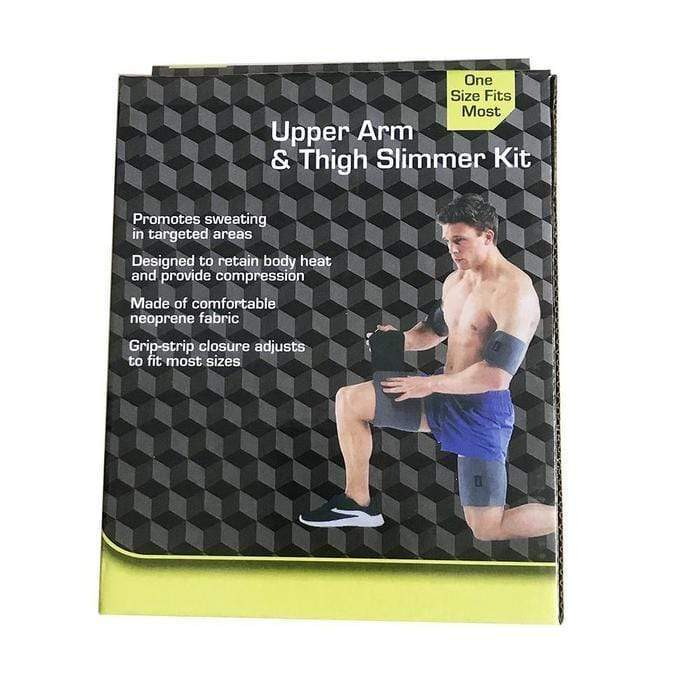 Copper Fit- Upper Arm And Thigh Slimmer Kit Snatcher Online Shopping South Africa