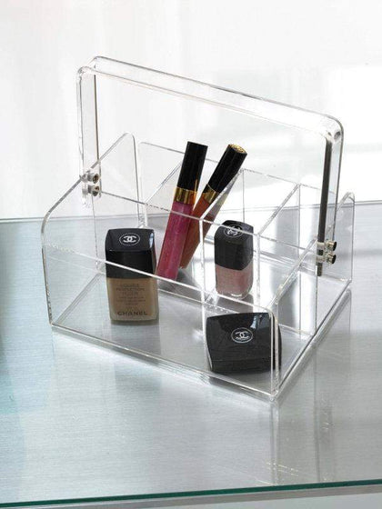 Cosmetic Rack with Handle Snatcher Online Shopping South Africa