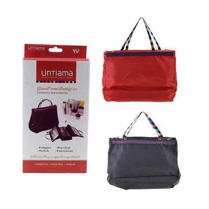 Cosmetics and Toiletries Bag by Untiama Snatcher Online Shopping South Africa