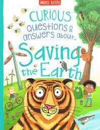 Curious Questions And Answers About Saving The Earth Snatcher Online Shopping South Africa