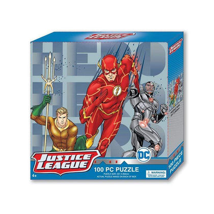 DC Superhero Boys Puzzle Snatcher Online Shopping South Africa