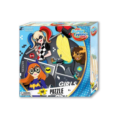 DC Superheros Girls Puzzle Snatcher Online Shopping South Africa