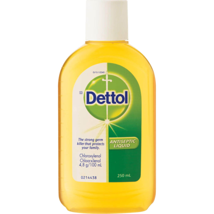 Dettol Antiseptic Liquid 250ml Snatcher Online Shopping South Africa
