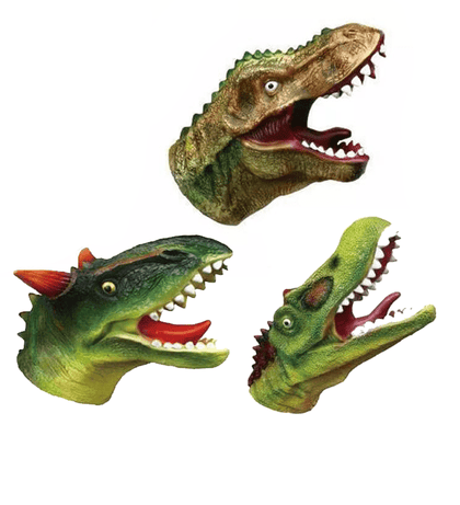 Dinosaur Hand Puppets T-Rex Snatcher Online Shopping South Africa