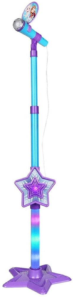 Disney Frozen Sisters Microphone On Stand Snatcher Online Shopping South Africa