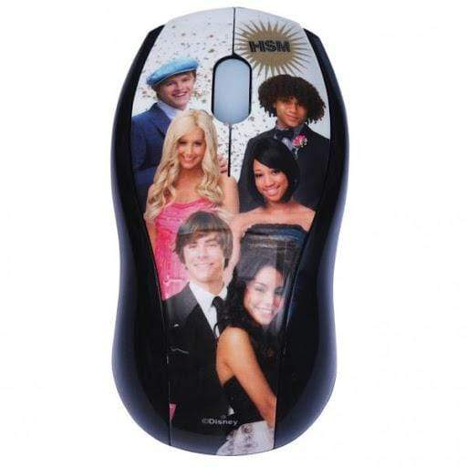 Disney High School Musical Optical USB Mouse Snatcher Online Shopping South Africa
